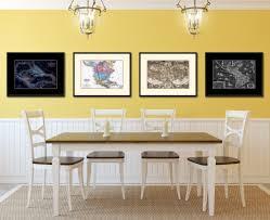 west indies home decor west indies caribbean vintage vivid color map home decor wall art