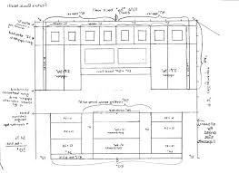 Standard Kitchen Cabinet Door Sizes Kitchen Cabinet Height Babca Club
