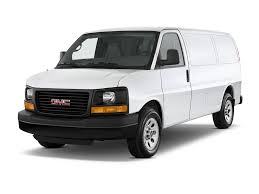 2011 gmc savana reviews and rating motor trend