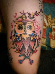free amazing styles owl tattoo designs ideas photos images pictures