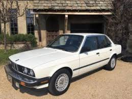 bmw e30 328i for sale 1985 to 1989 bmw for sale in