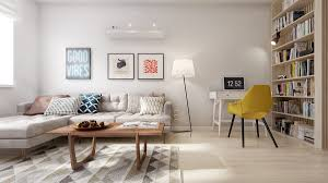 Interior In Home by Mid Century Design In Home Interior U2013 Modern Manhattan U2013 Medium