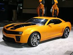 camaro transformer the transformers bumblebee camaro is here and it looks sick