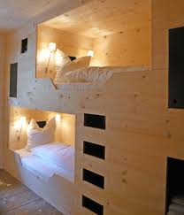 Fancy Modern Bunk Beds For Adults  Modern Bunk Bed Designs - Fancy bunk beds