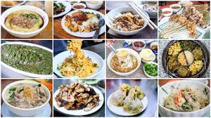 Singapore Food Guide 25 Must Eat Dishes U0026 Where To Try Them 10 Delicious Mandalay Street Foods You Must Try