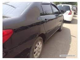 toyota altis manual 1 6e black 2007 cebuclassifieds