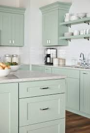 69 best home kitchens colors green images on pinterest home