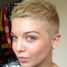 short hairstyles for women prior to chemo 9 best spring looks images on pinterest pixie cuts pixie