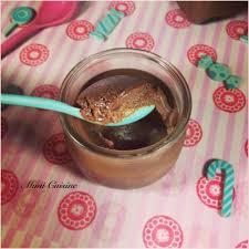 site de recettes de cuisine crème dessert au chocolat recette companion companion recettes