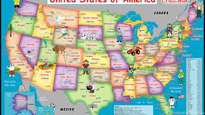 california map hd usa maps printable maps of usa for usa state map free