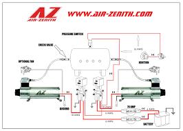 how at air suspension wiring diagram saleexpert me