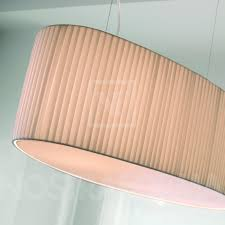 Oval Pendant Light Bover Mei Oval Pendant L Modern And Contemporary Lighting