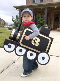 Halloween Costumes Toddler Boy 20 Boy Halloween Ideas Frat Girls Train
