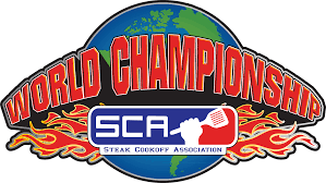 Billy Bobs Beds by Steak Cookoff Association 2017 Sca World Championship Fort Worth Tx