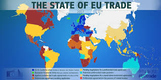 eu trade on this is the current state of