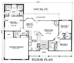 floor plans 2000 sq ft fresh best house plans 2000 square decoration ideas sq ft