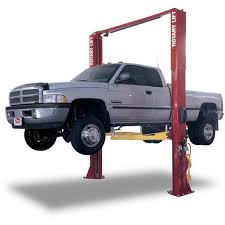Low Ceiling 2 Post Lift by Rotary 2 Post Lifts Automotive Tools U0026 Equipment