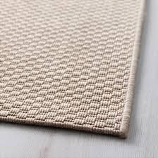 Outdoor Rugs Ikea Morum Rug Flatwoven In Outdoor Indoor Outdoor Beige Outdoor