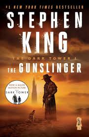 I Will Play My Game Beneath The Spin Light Lyrics The Gunslinger Dark Tower Series 1 By Stephen King Paperback
