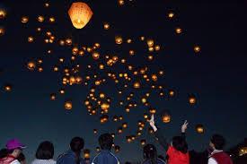 lantern kites day to kites to lights talesalongtheway