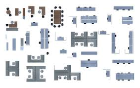 office furniture floor plan design elements office layout
