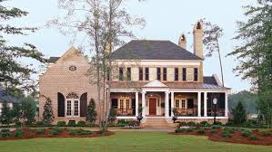 Top 12 Best Selling House Plans Southern Living New Home Plans 2016