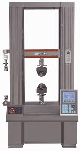 universal testing machine universal testing machine products korea electromechanical universal testing machin made in korea