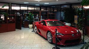performance lexus service department lexus of pembroke pines