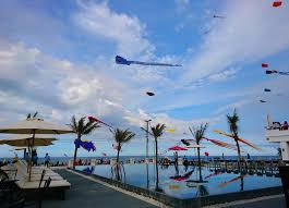 Kentucky travel deals images Tam thanh beach resort spa tam ky vietnam jpg