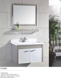designer bathroom furniture 143 best modern stainless steel bathroom cabinet images on