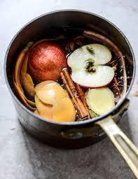 truc de cuisine truc tout simple pour apporter la magie de noël dans la cuisine