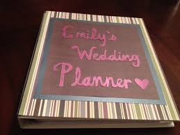 wedding organizer binder 19 things every should include in a wedding binder