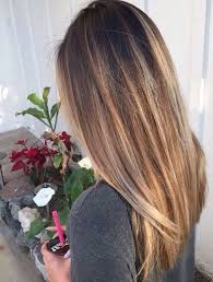 hair highlight for asian 29 best balayage hairstyles for straight hair for 2017