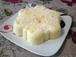cuisiner au micro ondes recette de gâteau de savoie au micro ondes
