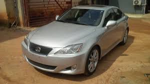 lexus is300 for sale in nigeria strictly lexus for sale rx330 is300 250 gs300 and es350 all