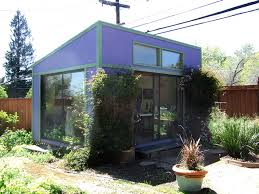 tiny house backyard studio i was delighted to find this ex u2026 flickr