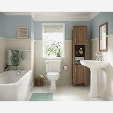 wickes bathrooms tiles beautiful portland suite contemporary
