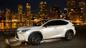 lexus black nx 2015 lexus nx 200t f sport review notes autoweek