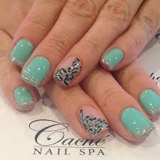 60 glitter nail art designs green nail polish green nail and