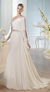 San Patrick Wedding Dresses San Patrick 2014 Bridal Collection Belle The Magazine