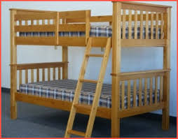 Wooden Bunk Beds With Mattresses Best Bunk Bed Mattress Reviews Best Mattress For Bunk Beds In 2018
