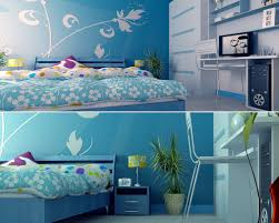 bed rooms with blue color blue interior paint colors color wheel