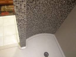 walk in shower and bathtub replacement gallery bathscapes tyler round jeweled shower wall