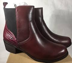 s ugg australia leather boots ugg australia cordovan keller croco leather ankle chelsea boot