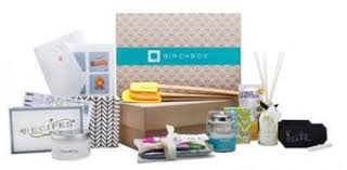 home decor subscription box commerce in a box birchbox and brit co launch new