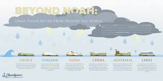 beyond noah great flood myths from around the world churchgoers