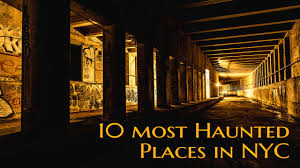 10 most haunted places in new york city youtube