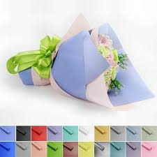 waterproof wrapping paper online get cheap bouquet packaging paper aliexpress alibaba