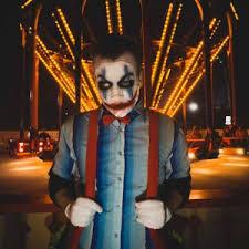 Halloween Costume Fear Inducing Attractions Debut Halloween Haunt