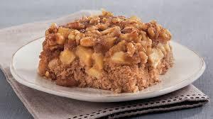 duncan hines apple spice cake recipes food pasta recipes